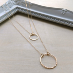 Girl necklaces